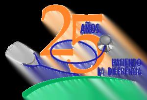 25 Años Haciendo la Diferencia