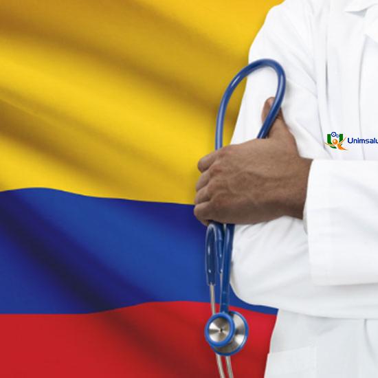 Unimsalud Colombia